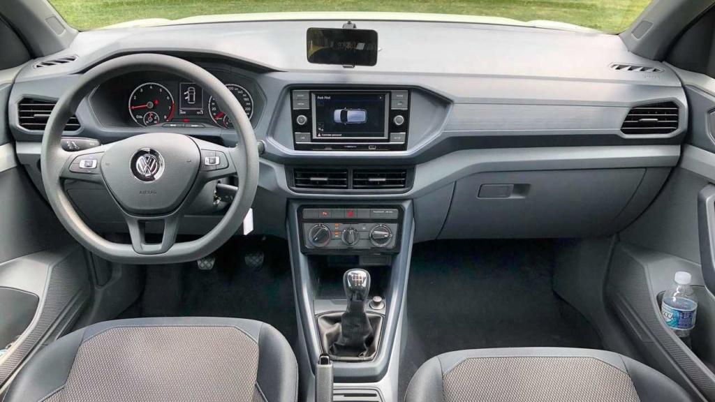 Viagem-teste: VW T-Cross 1.0 TSI mostra equilíbrio em mais de 1.000 km Vw-t-c13