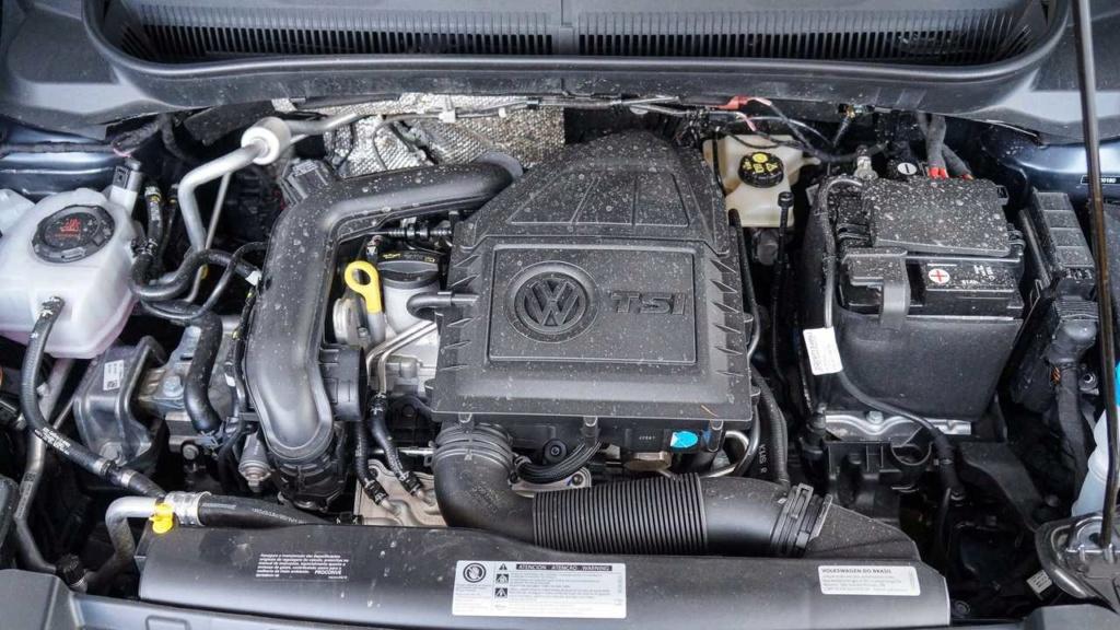 Viagem-teste: VW T-Cross 1.0 TSI mostra equilíbrio em mais de 1.000 km Vw-tcr11
