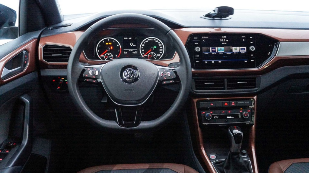 Viagem-teste: VW T-Cross 1.0 TSI mostra equilíbrio em mais de 1.000 km Vw-tcr12