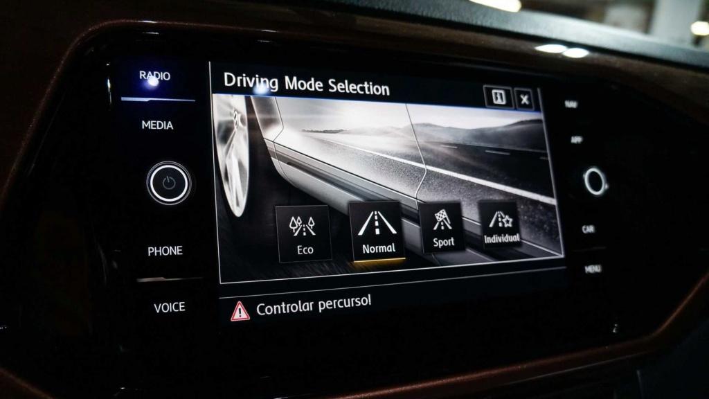 Viagem-teste: VW T-Cross 1.0 TSI mostra equilíbrio em mais de 1.000 km Vw-tcr13