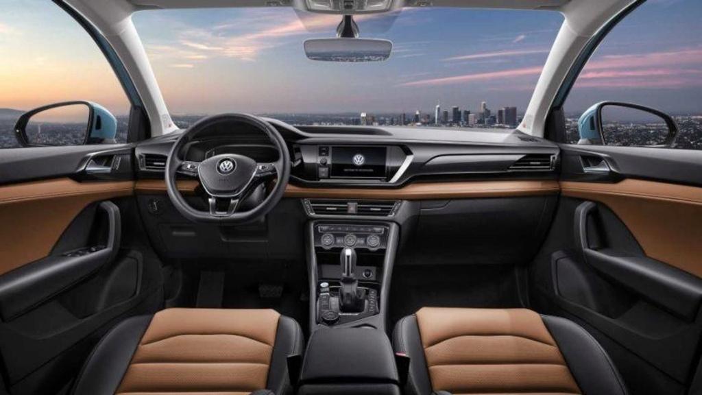 "VW Tarek: anti-Compass terá visual diferente na versão ""Mercosul"" Vw-tha12"