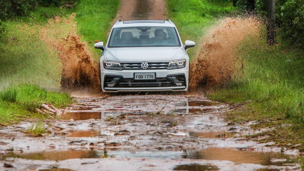 VW Tiguan tem recorde de emplacamentos Vw-tig14