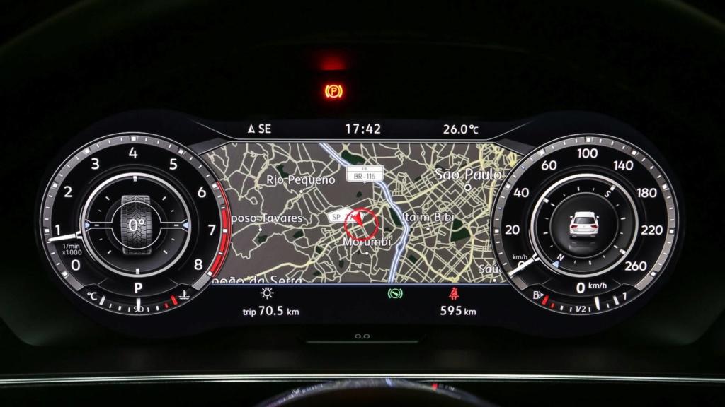 VW Tiguan tem recorde de emplacamentos Vw-tig15