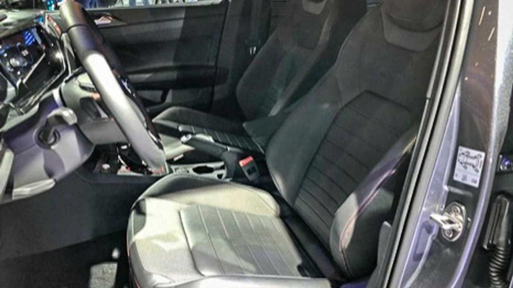 VW Virtus GTS já roda na versão final em São Paulo Vw-vir12