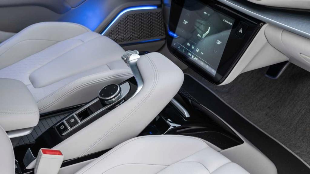 TOGG é primeira fabricante de carros da Turquia; e ela quer ser global Yerli-15