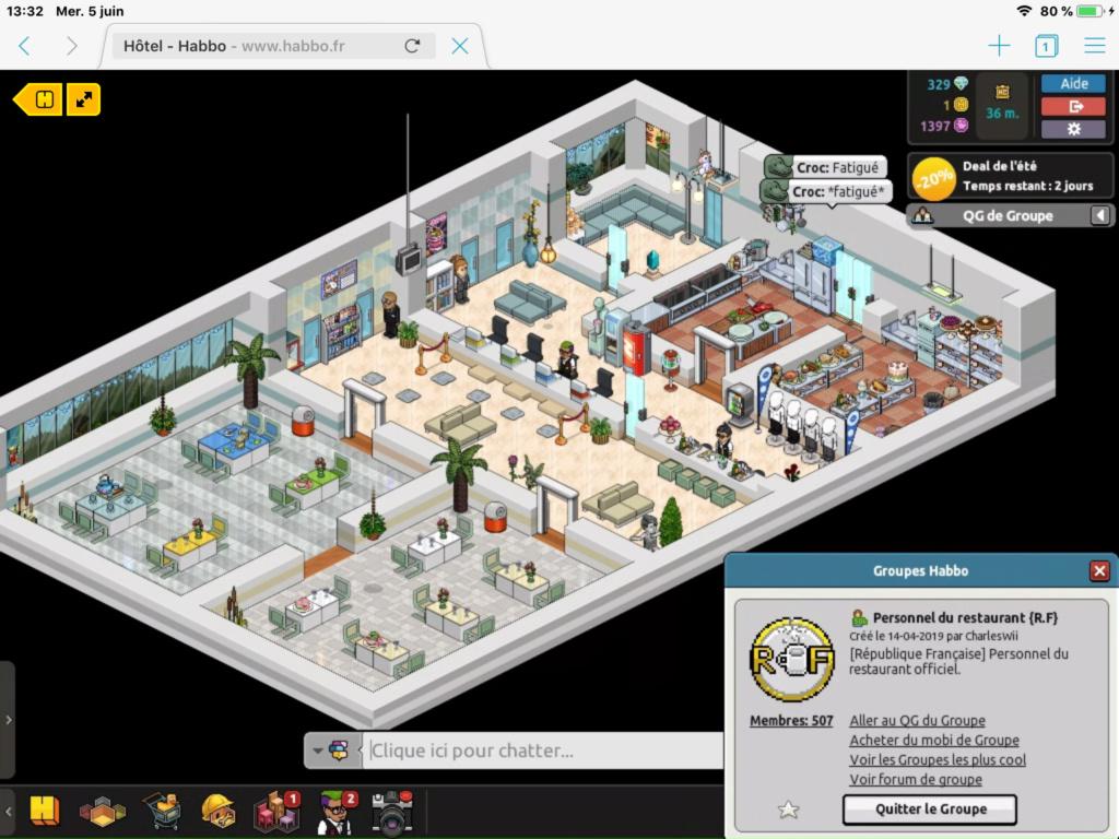 [R.] - Rapport D'Activité de :.android.:=VIP - Page 6 0c6b8f10