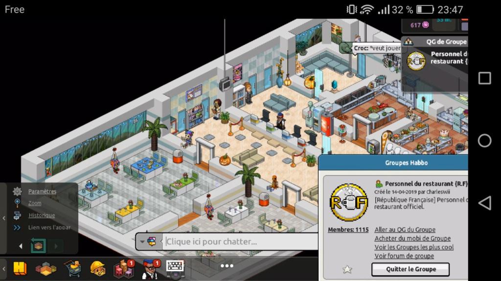 [P.N] - Rapport D'Activité de :.android.:=VIP - Page 12 Scre1295