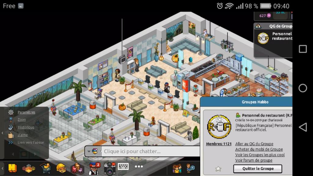 [P.N] - Rapport D'Activité de :.android.:=VIP - Page 12 Scre1334