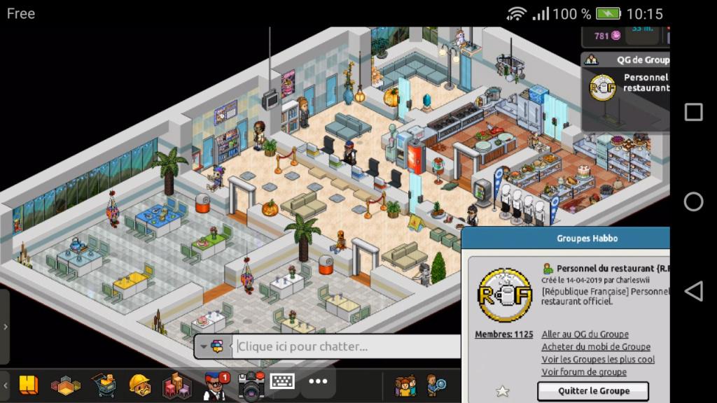 [P.N] - Rapport D'Activité de :.android.:=VIP - Page 12 Scre1345