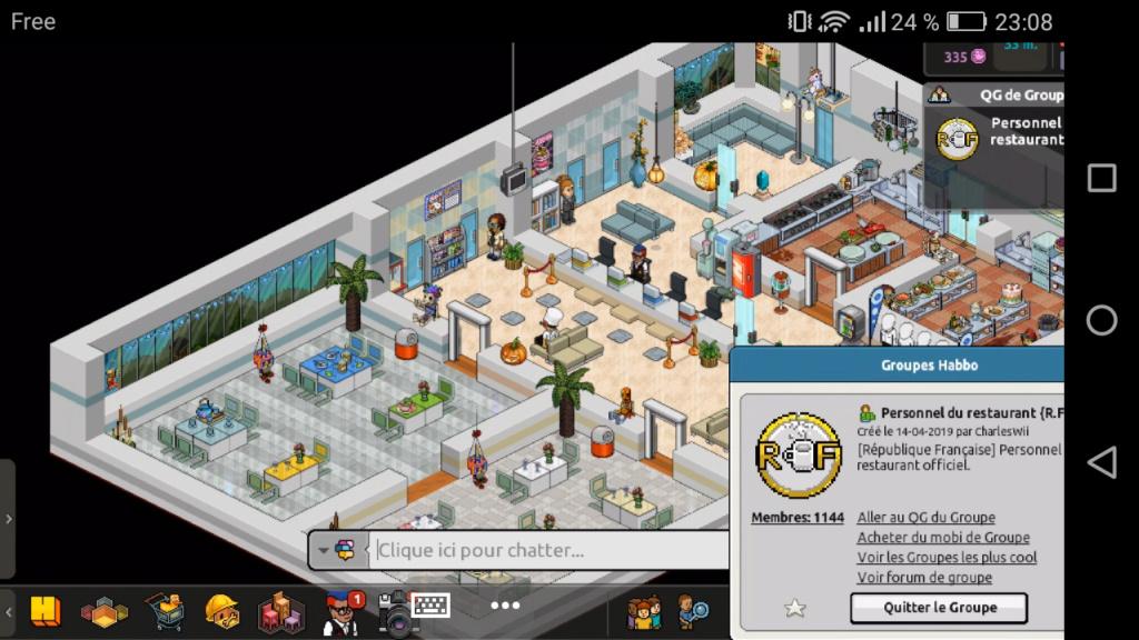 [P.N] - Rapport D'Activité de :.android.:=VIP - Page 12 Scre1348
