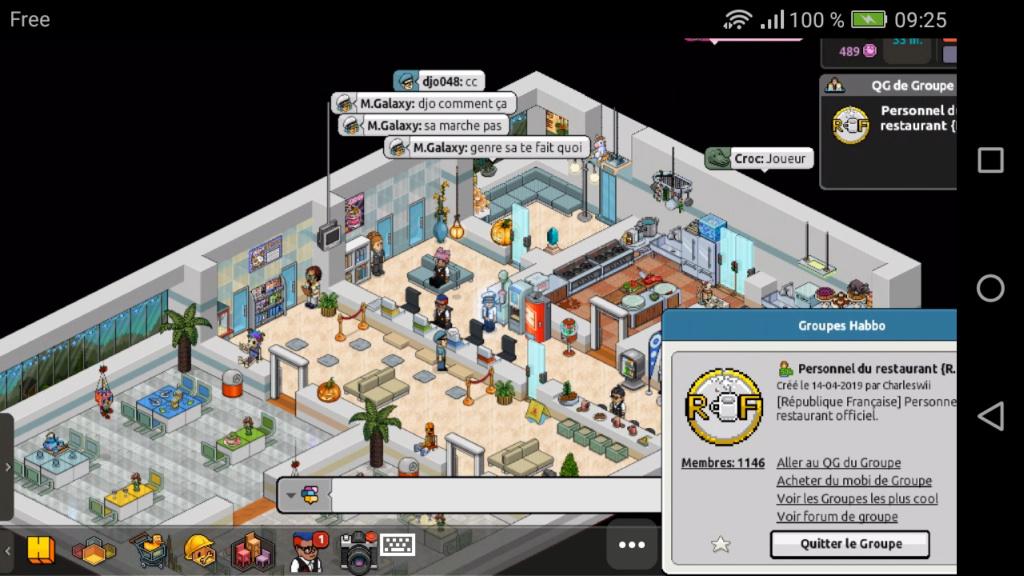 [P.N] - Rapport D'Activité de :.android.:=VIP - Page 12 Scre1349