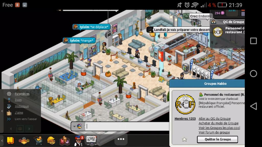 [P.N] - Rapport D'Activité de :.android.:=VIP - Page 14 Scre1442