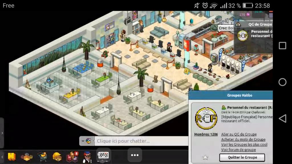 [P.N] - Rapport D'Activité de :.android.:=VIP - Page 14 Scre1443