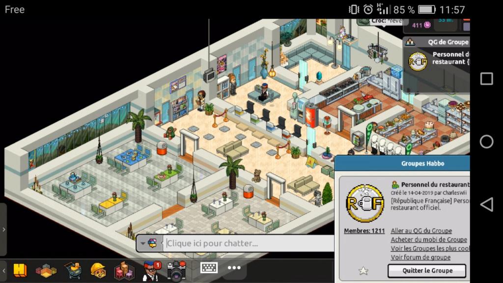 [P.N] - Rapport D'Activité de :.android.:=VIP - Page 14 Scre1467