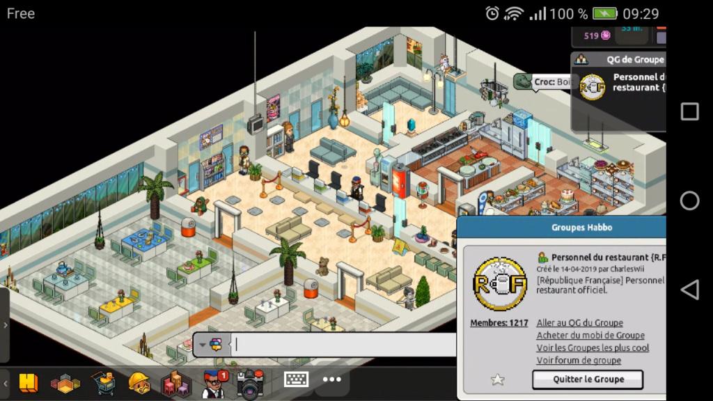 [P.N] - Rapport D'Activité de :.android.:=VIP - Page 14 Scre1468