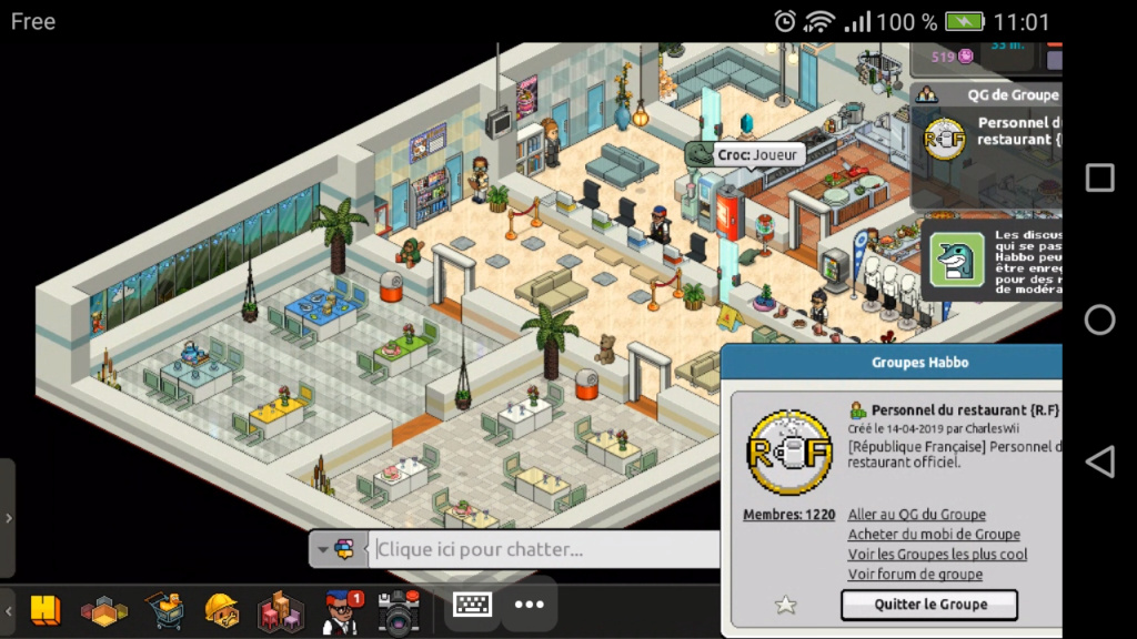 [P.N] - Rapport D'Activité de :.android.:=VIP - Page 14 Scre1470