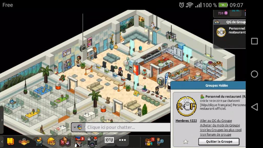 [P.N] - Rapport D'Activité de :.android.:=VIP - Page 14 Scre1472