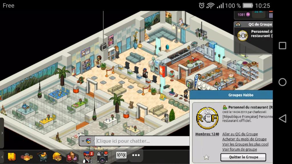 [P.N] - Rapport D'Activité de :.android.:=VIP - Page 14 Scre1484