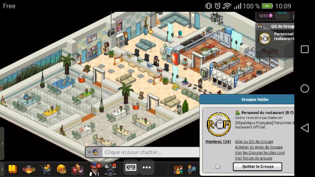 [P.N] - Rapport D'Activité de :.android.:=VIP - Page 14 Scre1518