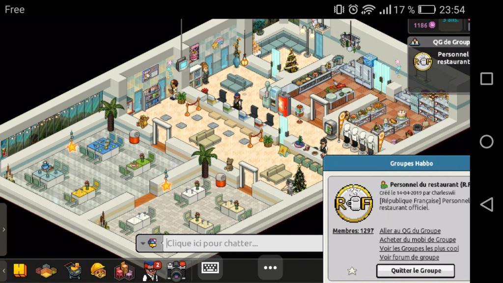 [C.M] - Rapport D'Activité de :.android.:=VIP - Page 16 Scre1640