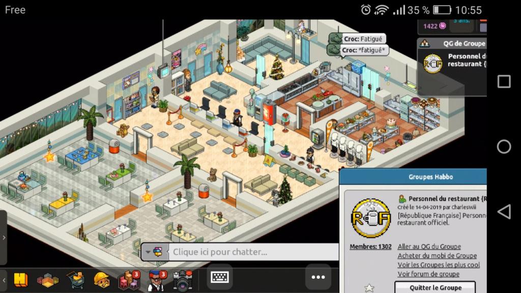 [C.M] - Rapport D'Activité de :.android.:=VIP - Page 16 Scre1641