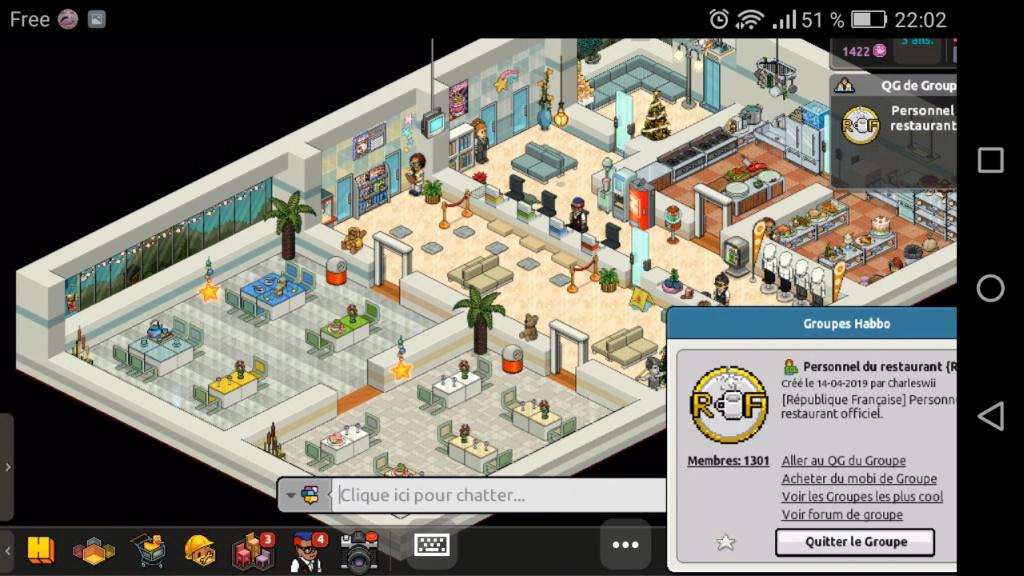[C.M] - Rapport D'Activité de :.android.:=VIP - Page 16 Scre1642