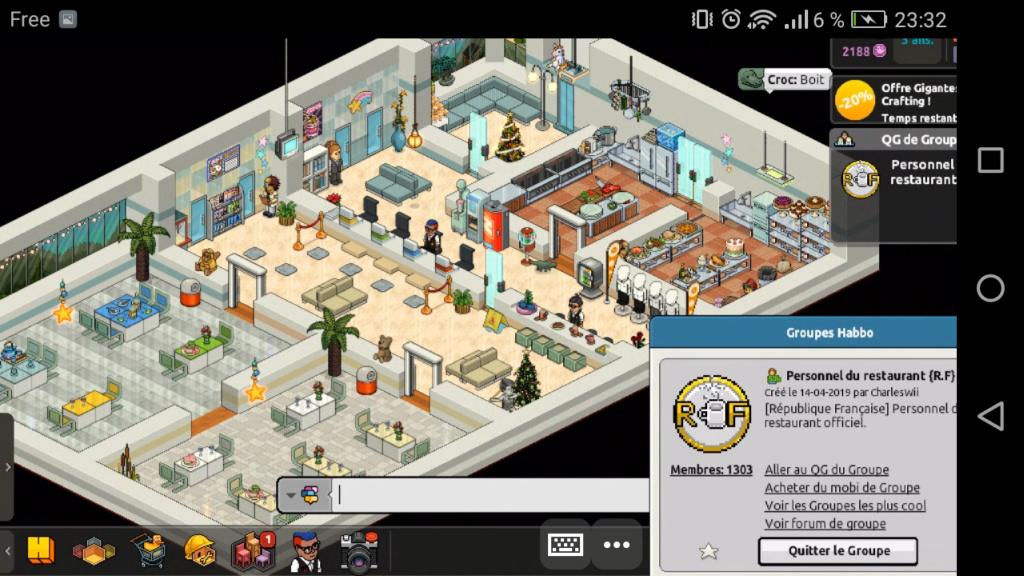 [C.M] - Rapport D'Activité de :.android.:=VIP - Page 16 Scre1670
