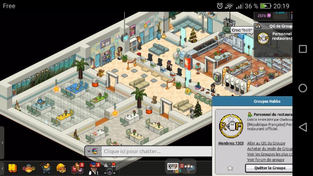 [C.M] - Rapport D'Activité de :.android.:=VIP - Page 16 Scre1672