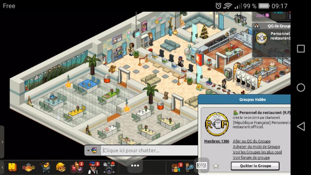 [C.M] - Rapport D'Activité de :.android.:=VIP - Page 16 Scre1680