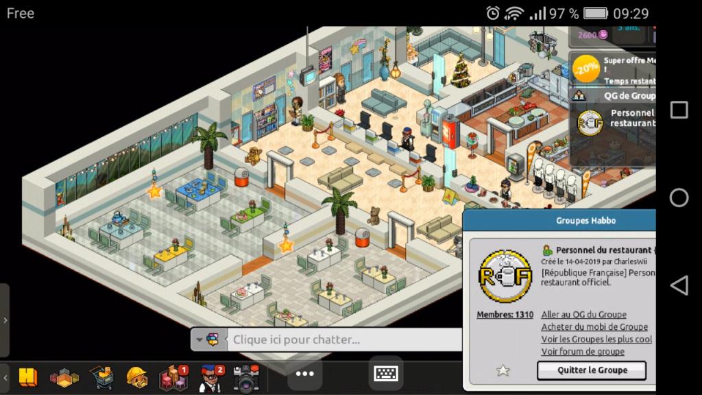 [C.M] - Rapport D'Activité de :.android.:=VIP - Page 16 Scre1696