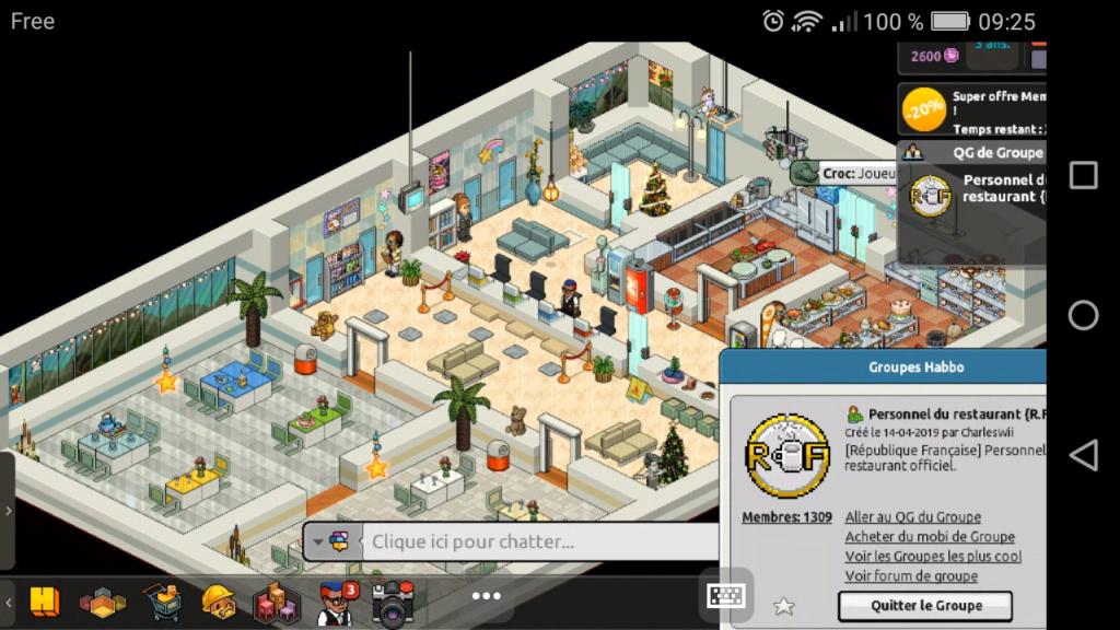 [C.M] - Rapport D'Activité de :.android.:=VIP - Page 16 Scre1697