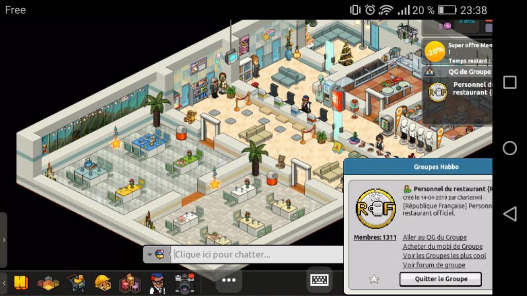 [C.M] - Rapport D'Activité de :.android.:=VIP - Page 16 Scre1698