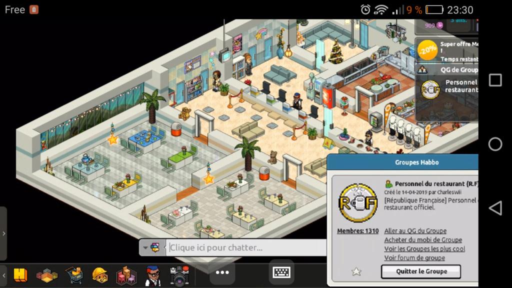 [C.M] - Rapport D'Activité de :.android.:=VIP - Page 16 Scre1707