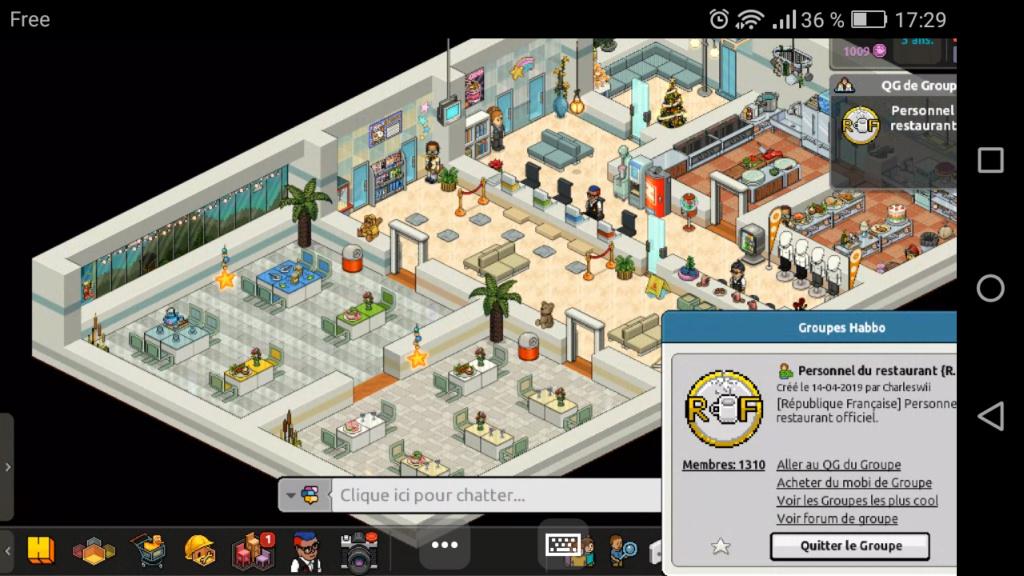 [C.M] - Rapport D'Activité de :.android.:=VIP - Page 16 Scre1713
