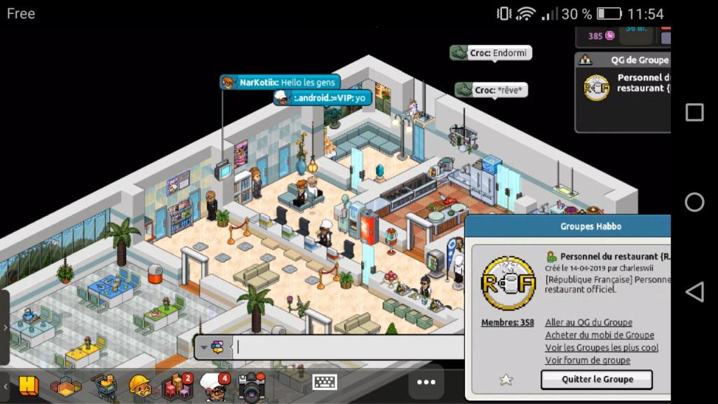 [R.] - Rapport D'Activité de :.android.:=VIP - Page 5 Scree458