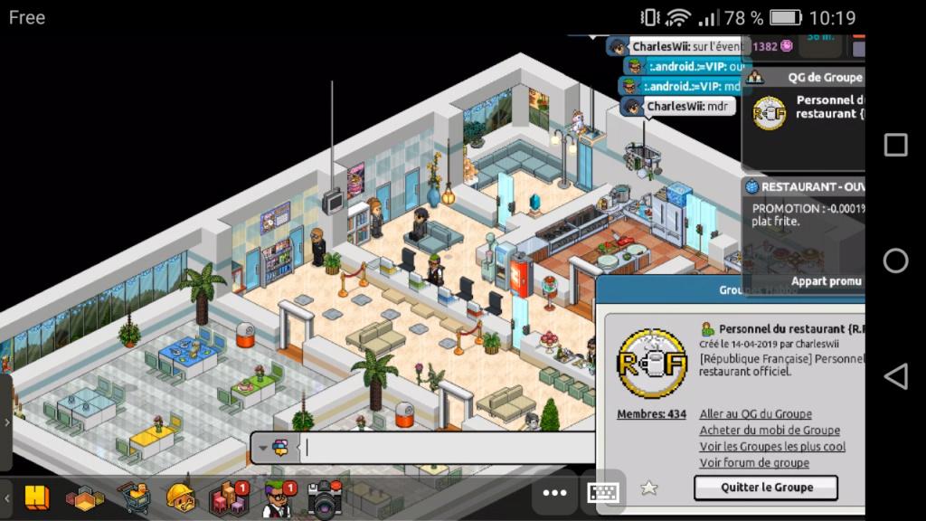 [R.] - Rapport D'Activité de :.android.:=VIP - Page 5 Scree540