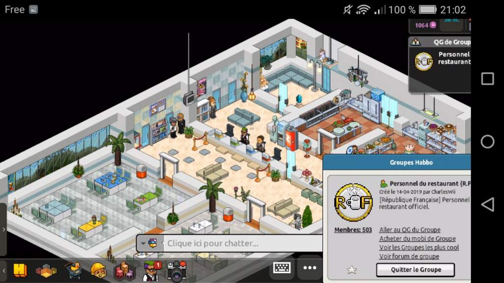 [R.] - Rapport D'Activité de :.android.:=VIP - Page 6 Scree591