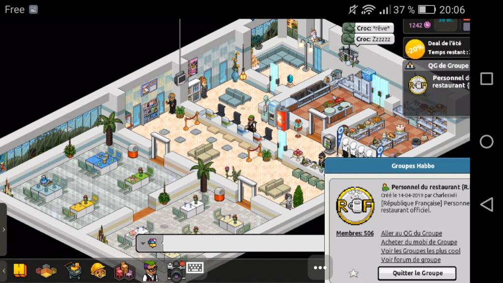 [R.] - Rapport D'Activité de :.android.:=VIP - Page 6 Scree592