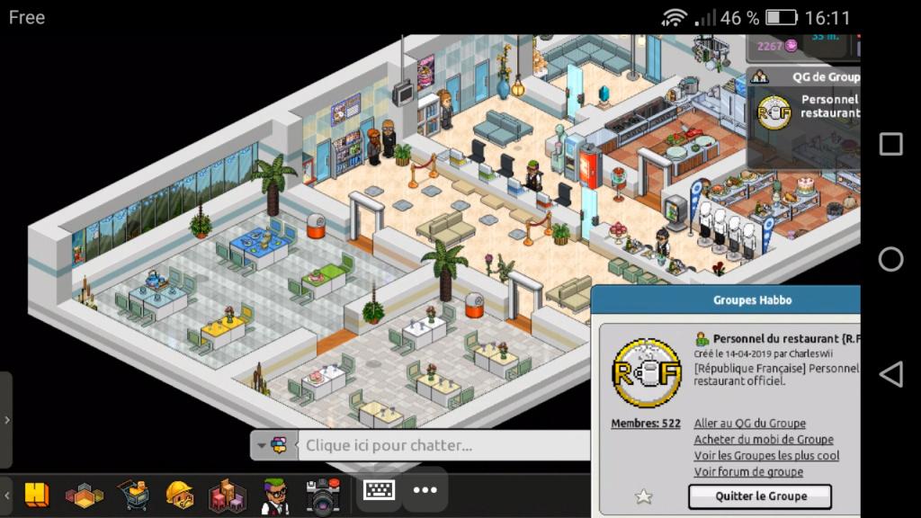 [R.] - Rapport D'Activité de :.android.:=VIP - Page 6 Scree622