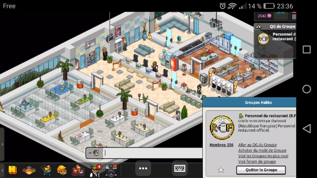 [R.] - Rapport D'Activité de :.android.:=VIP - Page 6 Scree663