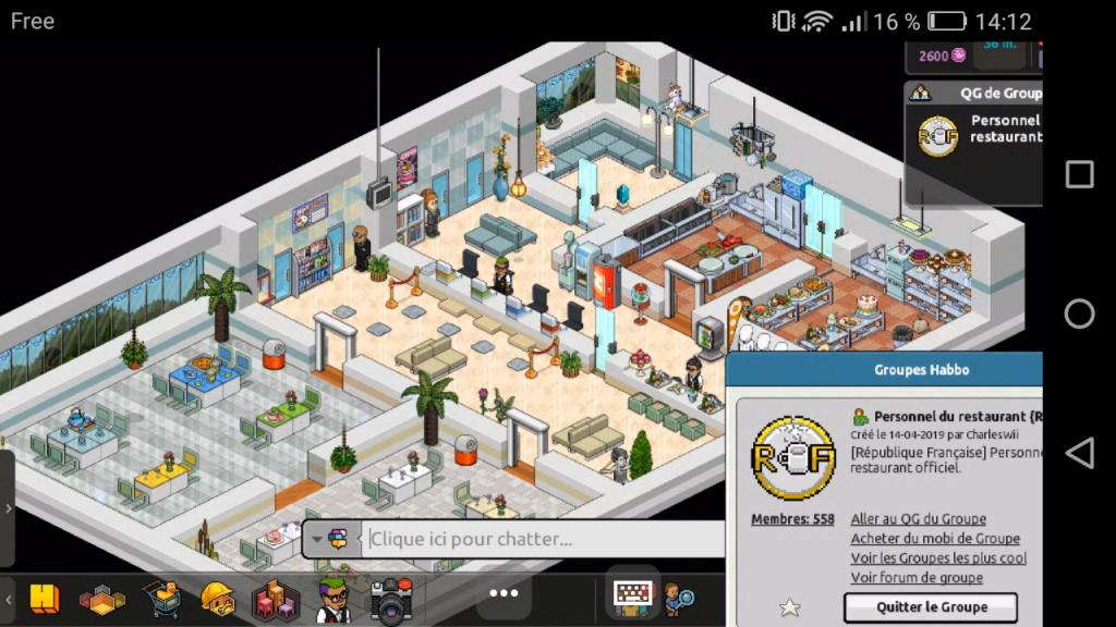 [R.] - Rapport D'Activité de :.android.:=VIP - Page 6 Scree667