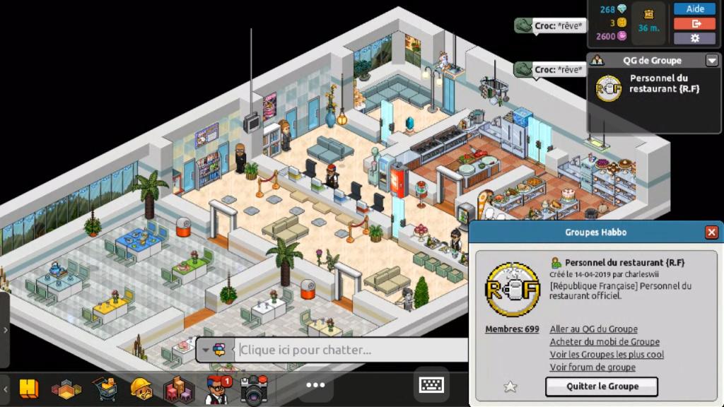[R.] - Rapport D'Activité de :.android.:=VIP - Page 7 Scree745