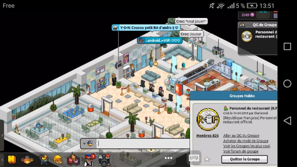 [R.] - Rapport D'Activité de :.android.:=VIP - Page 8 Scree922