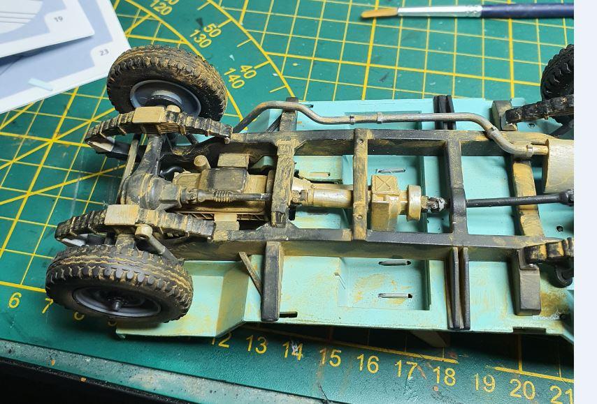 Land Rover / Revell, 1:24 1411