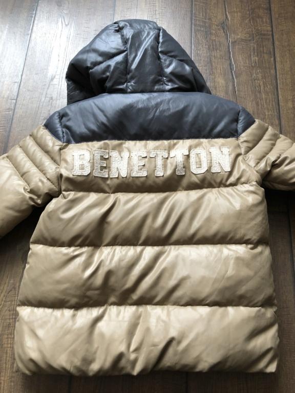 Продам недорого фирменные весенние куртки на мальчика, 120-134 см Img_2810