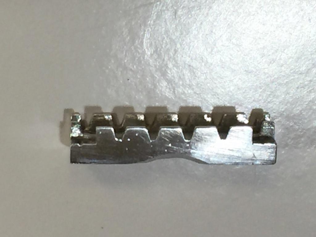 Bendmaster - Bendmaster Deluxe stringlock base. Bfd03c10
