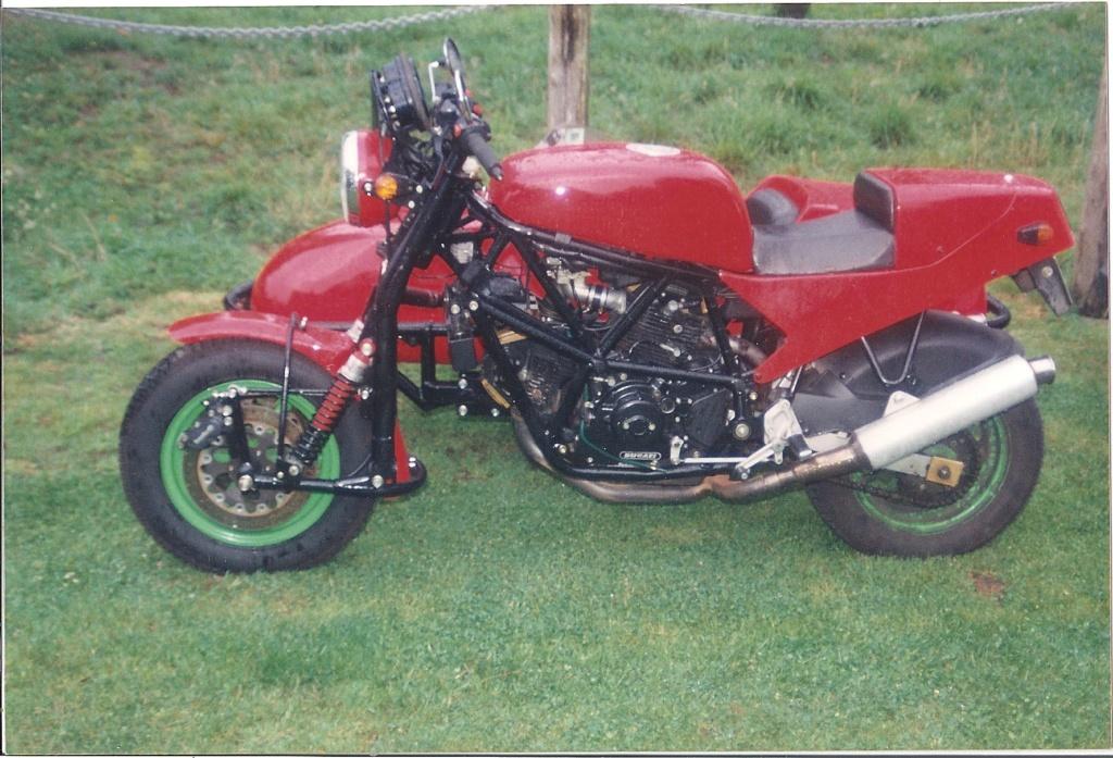 Side sport classic Numzor10