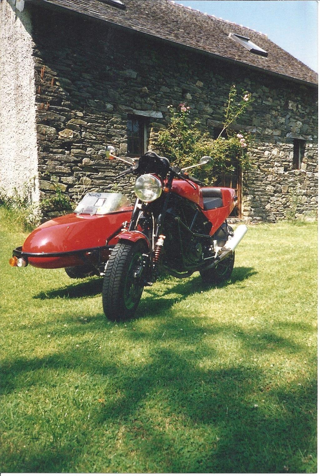 Side sport classic Numzor12