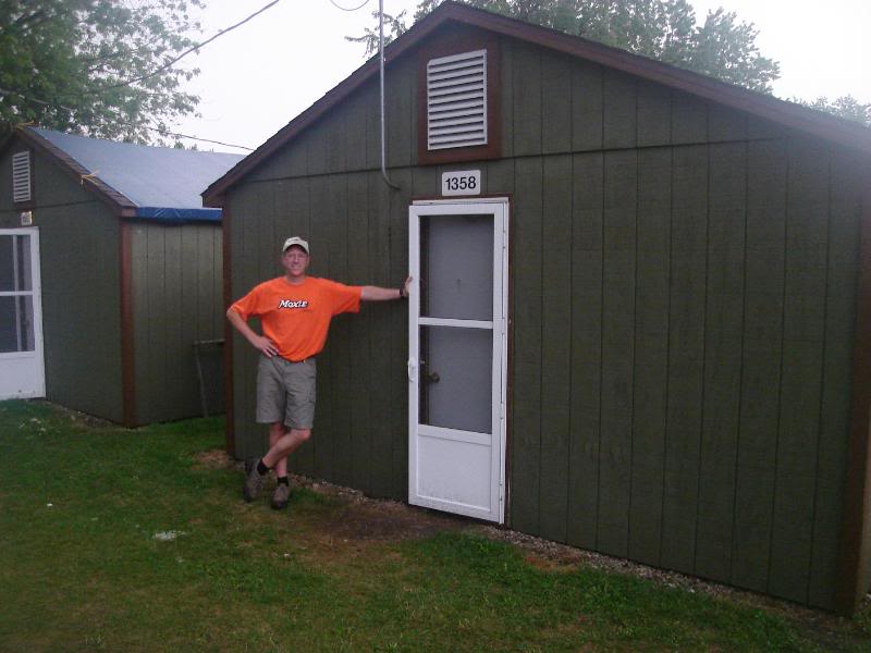camp Perry huts Dsc01311