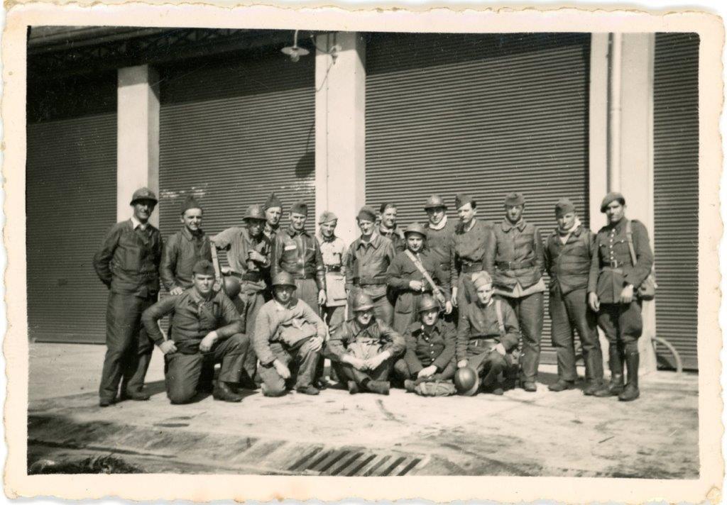 CMA 327 Belfort, quelle caserne ? 1939-111